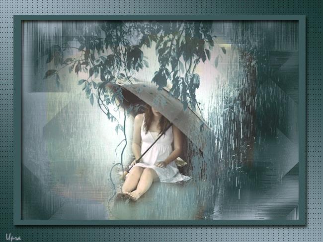 Под дождем осень lt if gt lt endif gt мир открыток